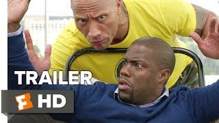 Download Central Intelligence Official Trailer - Teaser (2016) - Dwayne Johnson, Kevin Hart Video
