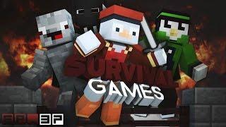 Download ALPHA WIRD ZERBOMBT !   GOMME Survivalgames #37 mit Alphastein,TheFabo,Senzh Video