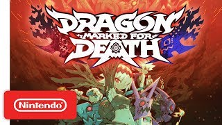 Download Dragon Marked for Death - Launch Trailer - Nintendo Switch Video