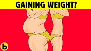 Download 6 Morning Habits That Cause Unwanted Weight Gain Video