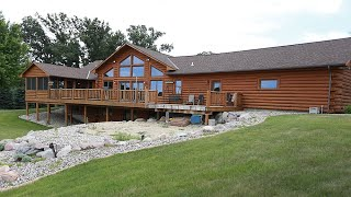 Download Minnesota Great Plains Cabin Video