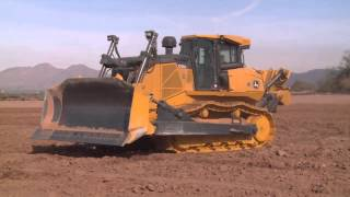 Download John Deere 1050K Dozer Safety Tips Video