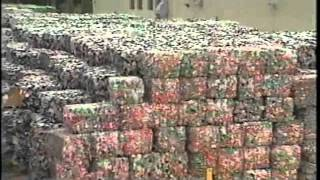 Download Recycling Plastics Today: A Growing Solution Video