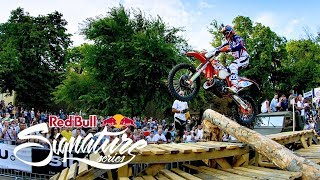 Download Red Bull Signature Series - Romaniacs FULL TV EPISODE Video