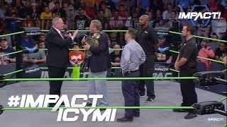 Download Jim Cornette Returns to GFW & Fires Bruce Prichard | #IMPACTICYMI August 17th, 2017 Video