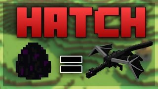 Download Minecraft PS4 HOW TO HATCH THE ENDER DRAGON EGG Video