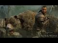 Download The Elder Scrolls Online: Morrowind Announcement Trailer Video