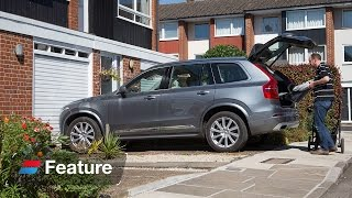 Download Volvo XC90 SUV long-term test review Video