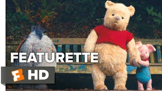 Download Christopher Robin Featurette - Adventure (2018) | Movieclips Coming Soon Video