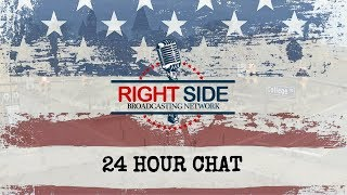 Download RSBN 24 Hour Live Chat Video