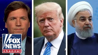 Download Tucker: An Iran war would destroy Trump's presidency Video