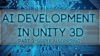 Download Unity 3D AI: Creating a Basic AI Video