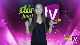 Download DondeHayFeriaTV - Programa del 15 de febrero Video