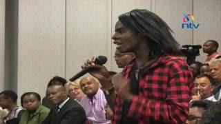 Download Gay musician Joji Baro calls out Ezekiel Mutua Video
