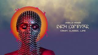 Download Janelle Monáe - Crazy, Classic, Life Video