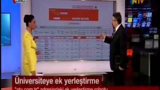 Download 2015 08 17 NTV GEce Haberleri Ek Yerleştirme Video