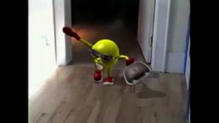 Download Damn. I'm Pac Man. Video