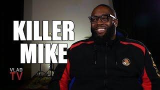 Download Killer Mike: I Support All Black People Working Superbowl, Including Big Boi & Travis (Part 6) Video