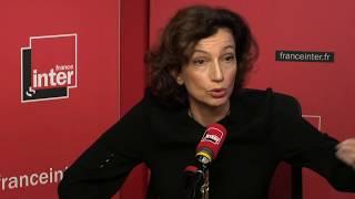 Download Audrey Azoulay répond aux questions de Léa Salamé Video