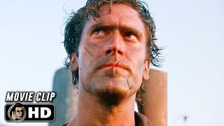 Download ARMY OF DARKNESS Clip - Boomstick (1993) Bruce Campbell Video