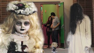 Download ANNABELLE DOLL SCARE PRANK!!! Video