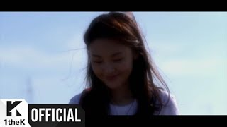 Download [Teaser] BAEK JI WOONG(백지웅) How I Feel(이런걸요) Video
