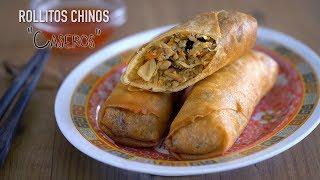 Download Rollitos Chinos Caseros de Kwan Video
