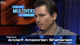 Download Timothy Alberino Battles Ancient Amazonian Shamanism from His Past Video