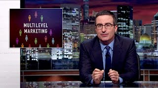 Download Multilevel Marketing: Last Week Tonight with John Oliver (HBO) Video