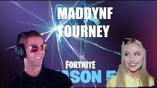 Download Fortnite MadelineNF Tourney Video