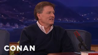 Download Michael Lewis Explains How Decision Making Is Influenced - CONAN on TBS Video