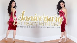 Download GET READY WITH ME ANNIVERSARY Video