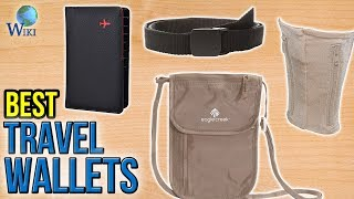 Download 8 Best Travel Wallets 2017 Video