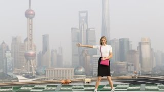 Download Klossy Goes To China   Karlie Kloss Video