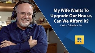 Download My Wife Wants To Upgrade The House, Can We Afford It? Video