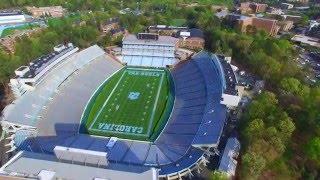Download UNC Chapel Hill - An Aerial Tour (DJI PHANTOM 3 PRO) Video
