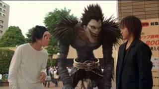 Download Death Note - Monster Video