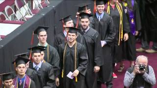 Download 2015 Commencement Ceremony - UMN College of Science and Engineering Video