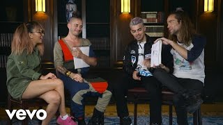 Download DNCE - Bandmates Video