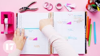Download 9 Planner Hacks and Tricks You Need to Try | Plan with Me Video