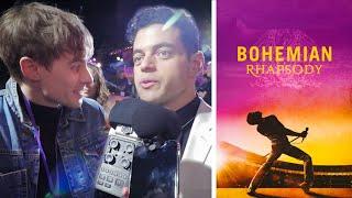 Download When Jolly Met the Cast of Bohemian Rhapsody...🤭 (ft. Shandy) Video