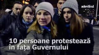 Download Protest Guvern OUG 13 Video