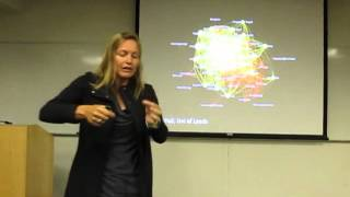 Download Margot Gerritsen on ″Linear Algebra - the incredible beauty of math″ Video