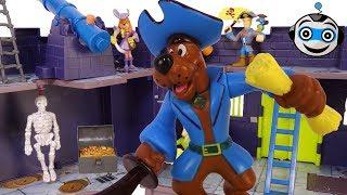 Download Halloween Scooby Doo Fuerte Pirata * Vídeos de Halloween 2017 Video