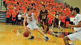 Download NCAA D3 Men's Basketball - Hope College v. Calvin College Video