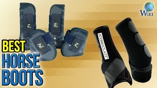 Download 9 Best Horse Boots 2017 Video