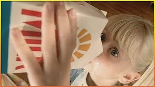 Download Funny Milk Commercials Video