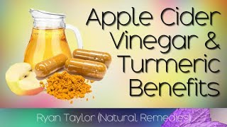 Download Turmeric and Apple Cider Vinegar: Benefits Video