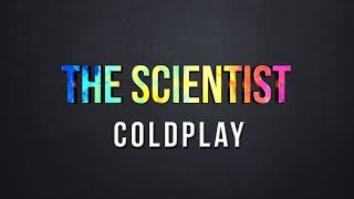 Download The Scientist - Coldplay (Lyrics) Video
