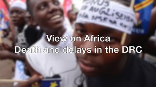 Download View on Africa: Death and delays in the DRC Video